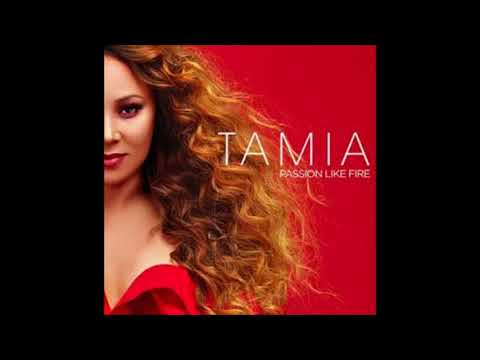 Tamia - Deeper