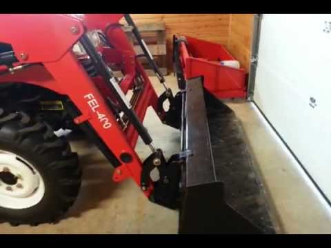 Midway Sales - DongFeng ZB45 tractors for sale Australia ...
