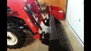Dong feng 404 tractor review