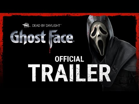 Dead by Daylight   Ghost Face   Official Trailer