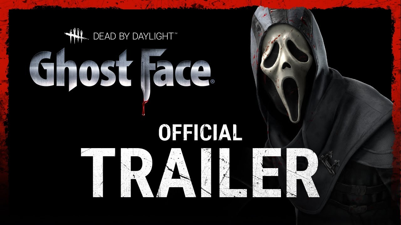 Tot bei tageslicht | Ghost Face - Trailer + video