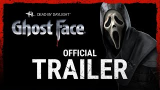 Dead by Daylight | Ghost Face - Trailer