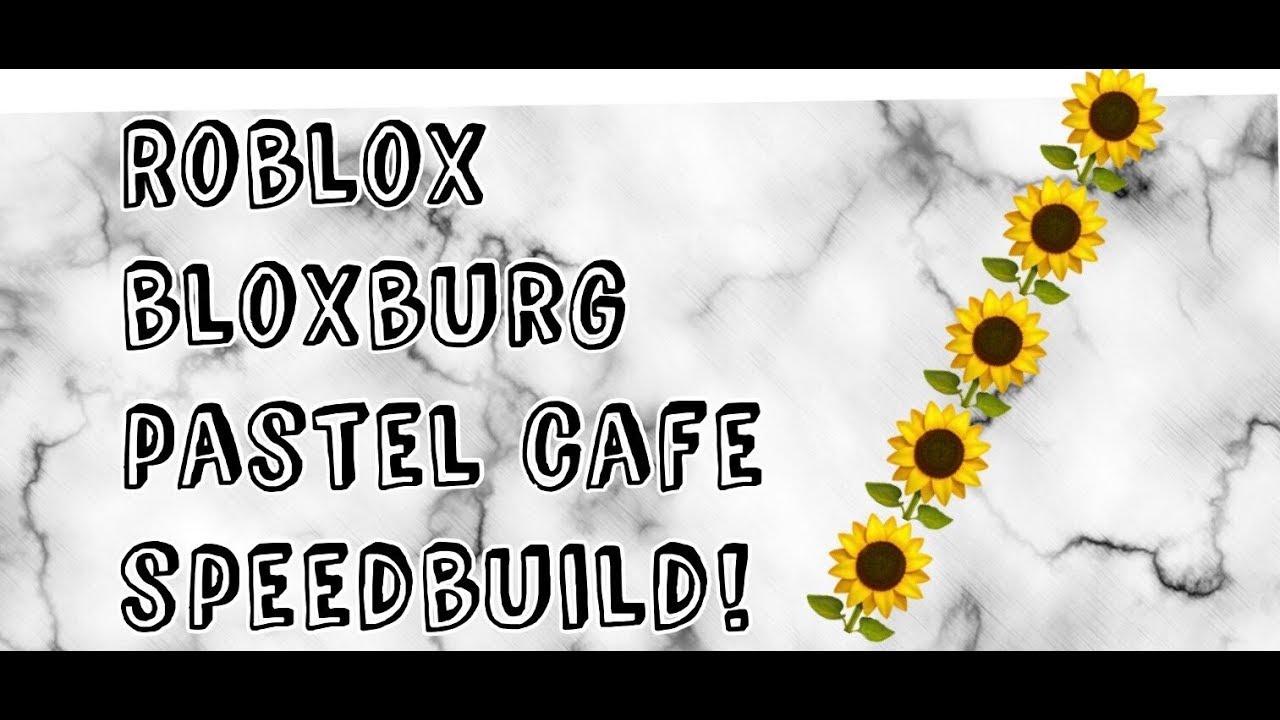 Bloxburg Menu Cafe Codes