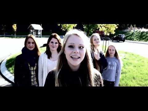 Vanja - Du stod der og lo (Offisiell musikkvideo)