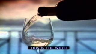 Black Tower Wine - White out of Black