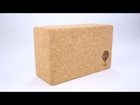 The Best Cork Yoga Blocks - Yoga Prop Review