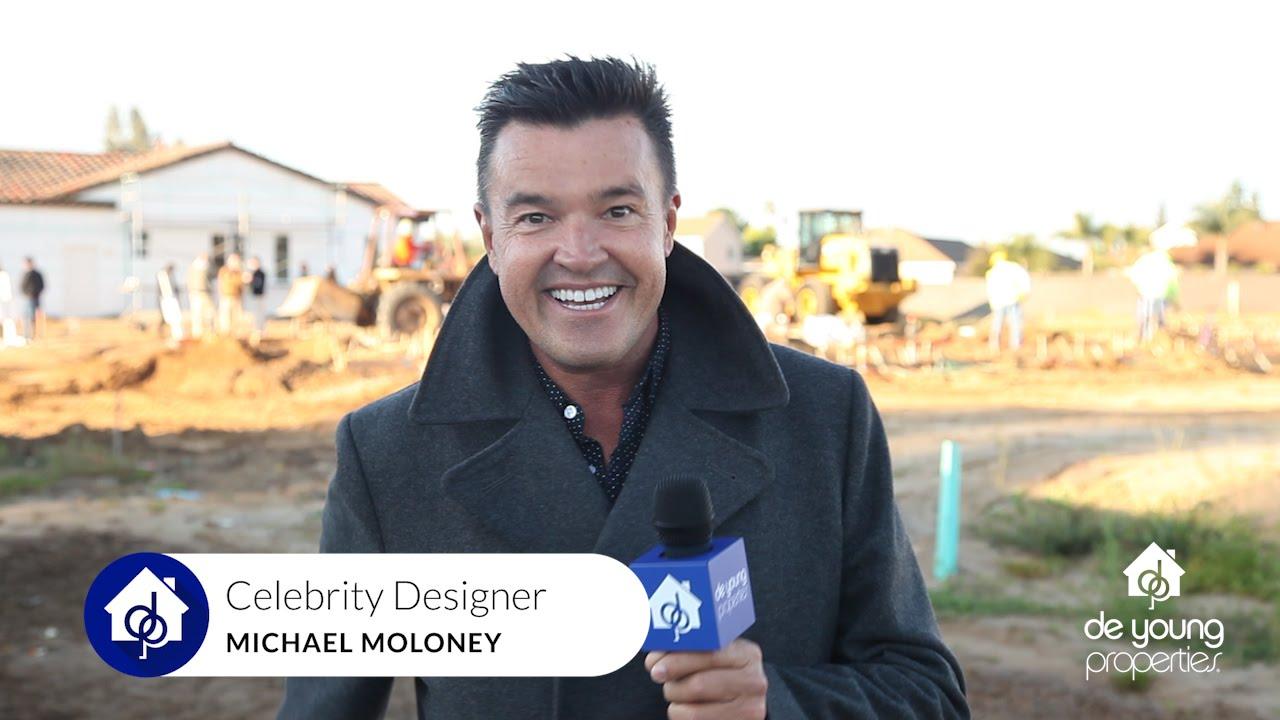 Michael Moloney hamlet