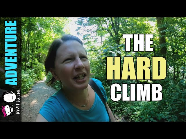 Part 5 - Amicalola Falls - Expedition To The North