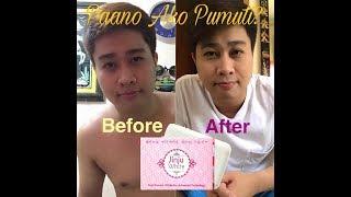 Paano Ako Pumuti? Jinju White Korean Whitening Soap(The Only Derma Grade Korean Soap In The Phil)