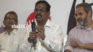 Kalaipuli S.Thanu reveals how he marketed Superstar's Kabali & Earlier Films | nba 24x7