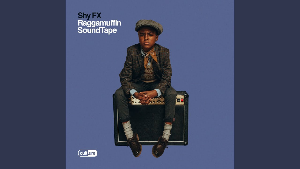 Shy FX – Carnival Culture [UK Apache]