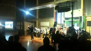 Godišnji koncert 2015 6 – Orkestar harmonika