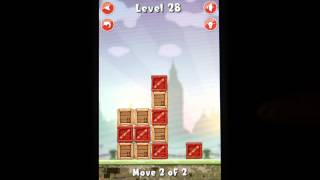 Move the box level 28 London Solution Walktrough(MORE LEVELS, MORE GAMES: http://MOVETHEBOX.GAMESOLUTIONHELP.COM http://GAMESOLUTIONHELP.COM This shows how to solve the puzzle of ..., 2012-03-12T22:41:35.000Z)