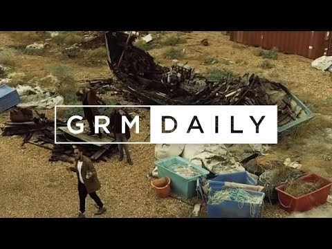 DG Music Group [@DG_MusicGroup] - Gang Them | GRM Daily