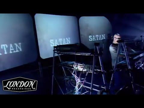 Orbital - Satan (Official Music Video)