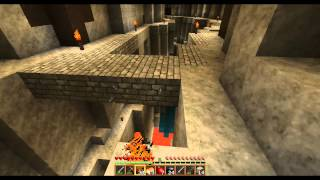 Let's Play Minecraft #53 [german] [HD] Tunnel und Erze