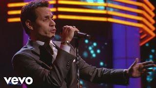 Marc Anthony - Tu Amor Me Hace Bien / Cambio de Piel / Vivir Mi Vida Medley