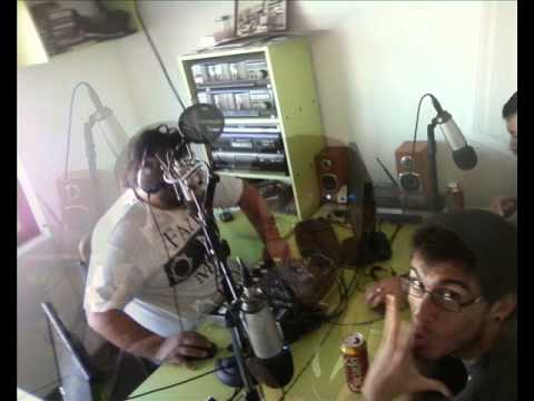 """Entrevista a ALTERA en """"El ciudadano Belz"""" del programa """"Rockodromo"""" - Radio RItoque"""
