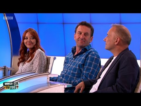 Michael - Diane Morgan's ghostly guy? Bob Mortimer's campsite client? Lee Mack's donkey do-gooder?