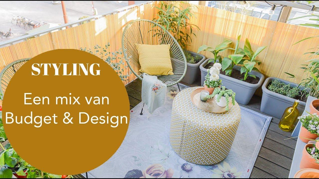Bohemian Balkon Inrichting : Mijn balkon make over met veel planten youtube