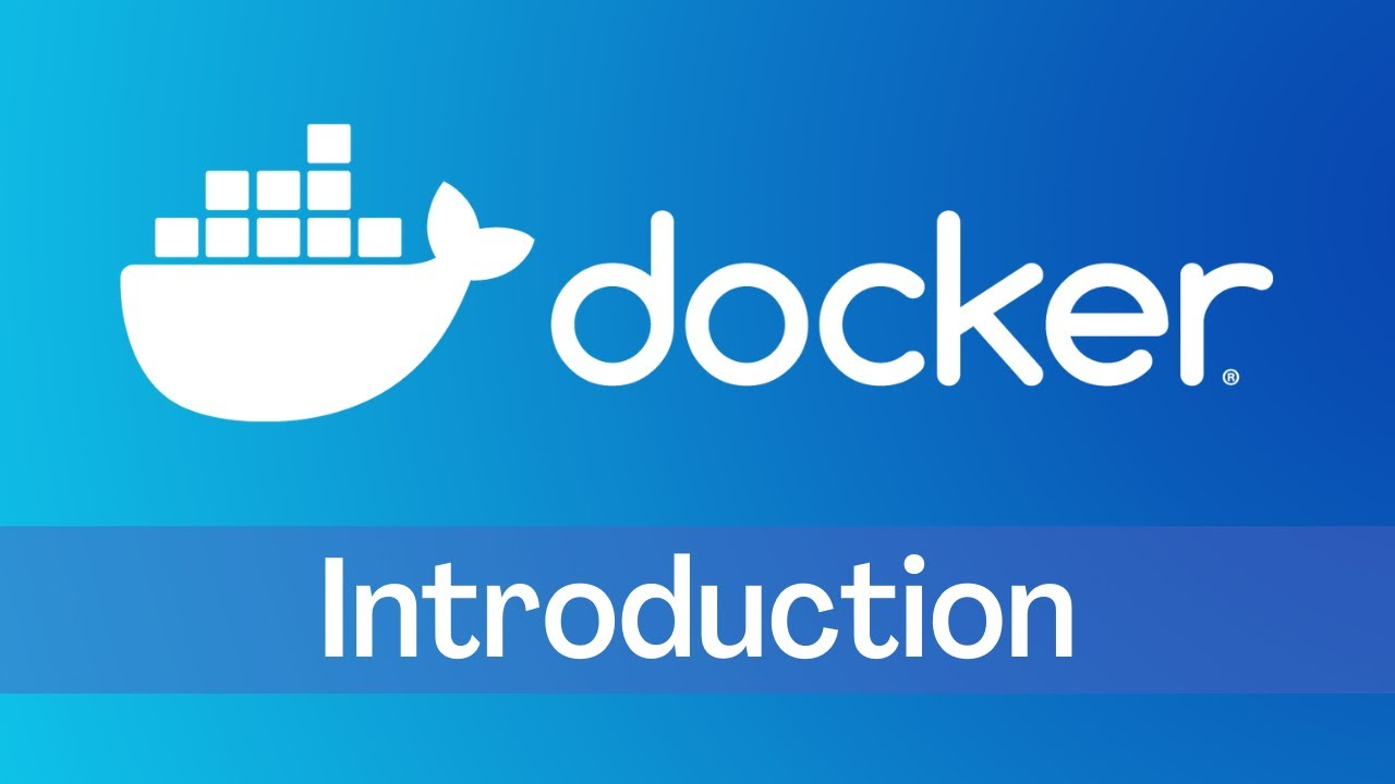 Docker - Tutorial 1 - Introduction (Download and Install)