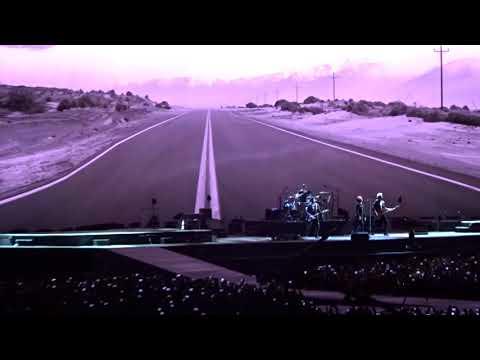 U2 - Where the Streets Have No Name (Santiago de Chile, 2017)