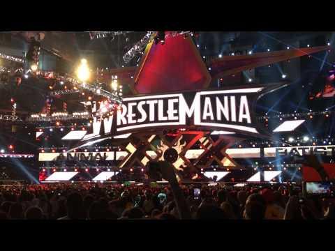 Batista Entrance WM30