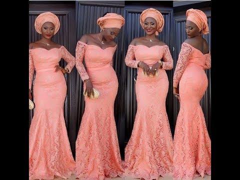 Latest African Fashion Prints Nigerian Style Ghanaian