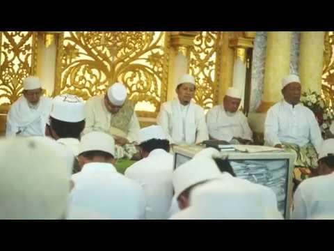 Al Khidmah - Ibadallah (Khaul Ngroto 2017)