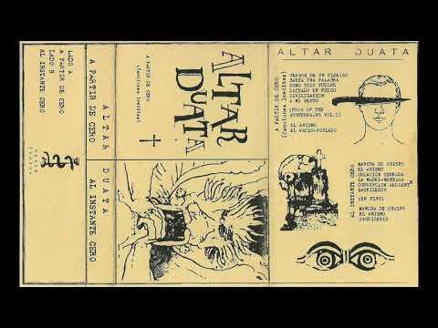 Altar Duata - A Partir De Cero (Complete)
