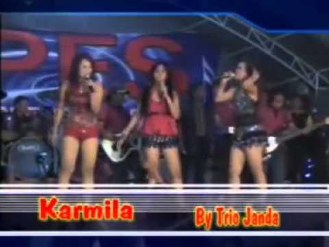 Trio Janda - Karmila