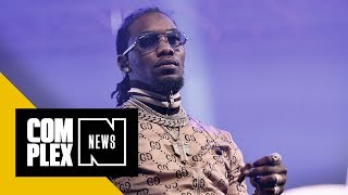 Offset Apologizes For Using 'Queer' Lyric On New Track