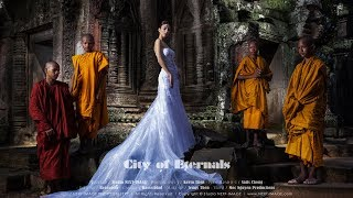 Studio NEXT-IMAGE (Kevin Then) - Behind the scenes in Cambodia - Hasselblad