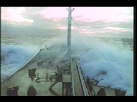 Exxon Valdez Story - Why Things Went So Wrong