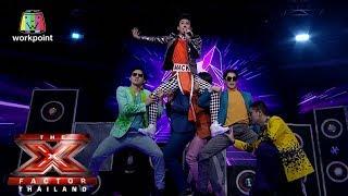แม็คเก้ พงศ์ณริลณ์ | หมากัด | The X Factor Thailand
