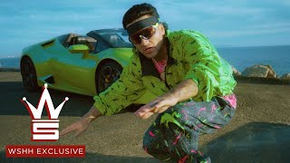 "RiFF RAFF - ""GALLON OF CiROC"" (Official Music Video - WSHH Exclusive)"