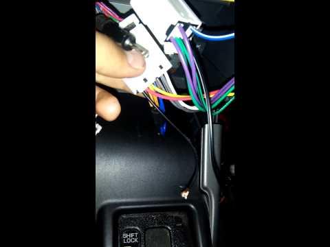 xterra rockford fosgate wiring diagram xterra nissan xterra bypassing factory amp 2002 2004 on xterra rockford fosgate wiring diagram