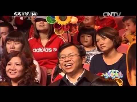 20140328 快樂大巴 廣場舞 劉子萱