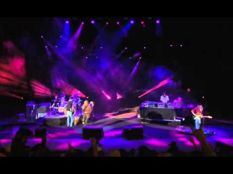 INCUBUS - Nice To Know You (Alive at Red Rocks DVD, 2004)