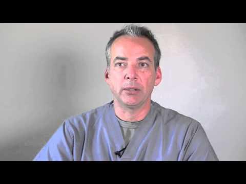 Michael Arata M.D. describes the TVAM procedure for MS