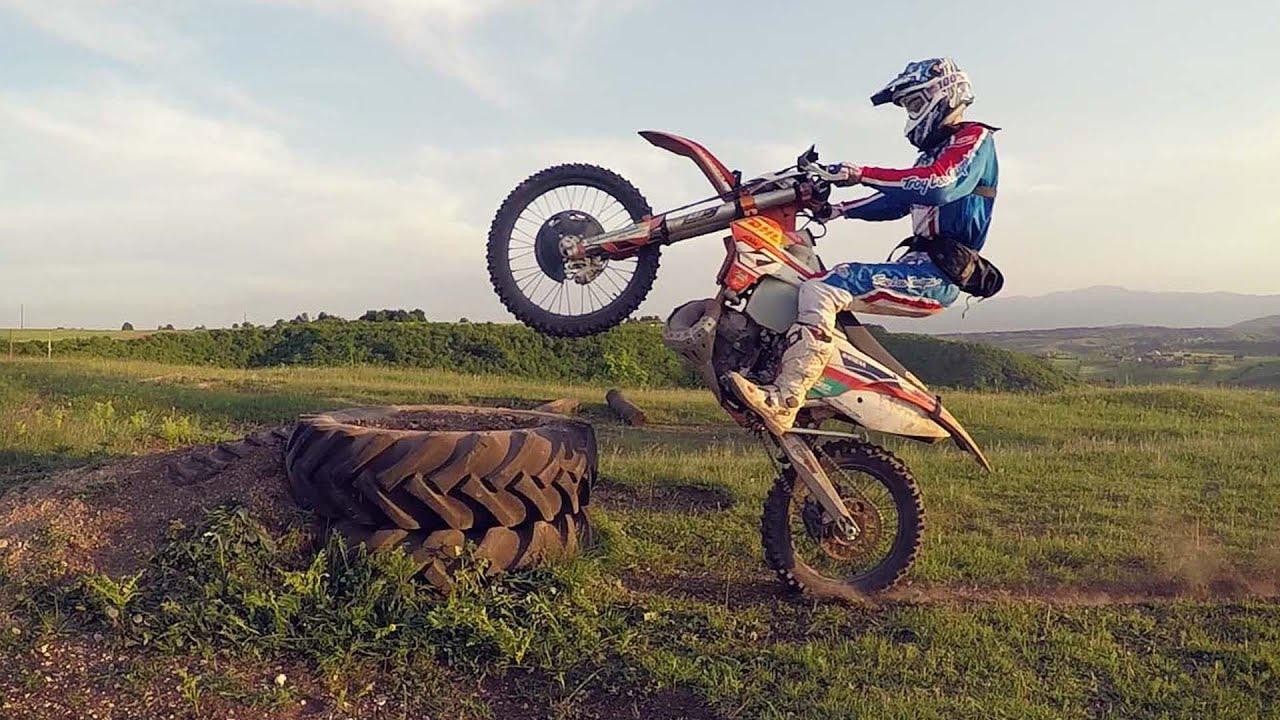 motocross o enduro