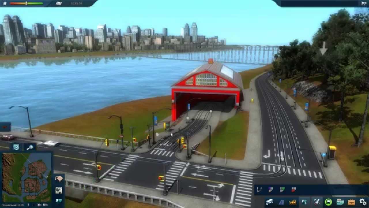 Симулятор городского транспорта скачать