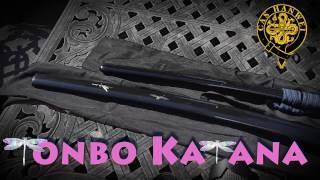 Hanwei Tonbo (Dragonfly) Katana & Wakizashi Review