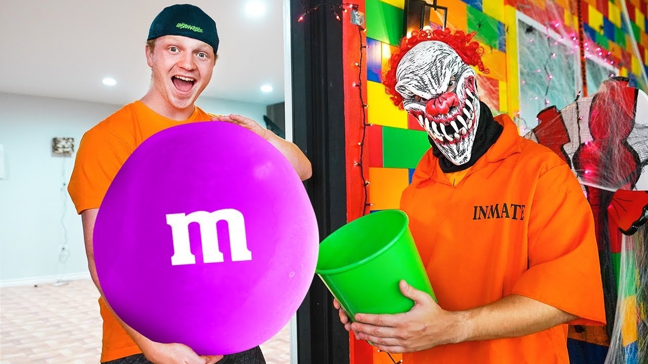 Download 7 Types Of Halloween Trick Or Treater Stereotypes!
