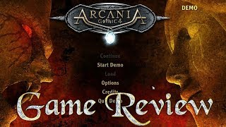 Arcania: Gothic 4 - Game Review