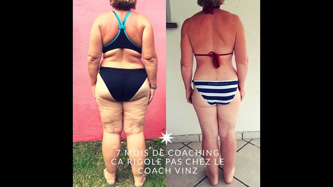 ITW Florence : Transformation physique