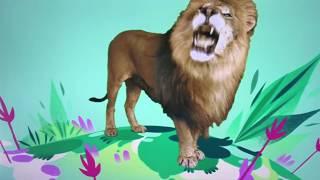 Video kids animals videos Super Songs Story Bots Remix together download MP3, 3GP, MP4, WEBM, AVI, FLV Agustus 2018