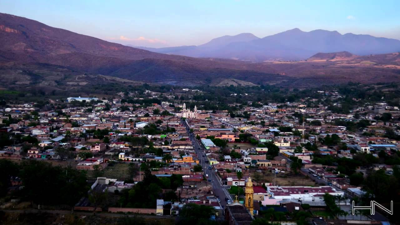 Timelapse De San Gabriel Jalisco Youtube