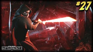 Star Wars Battlefront 2 - Funny Moments #27 (HILARIOUS Hero Moments!)