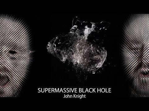 MUSE SUPERMASSIVE BLACK HOLE Vocal cover John Knight w/video